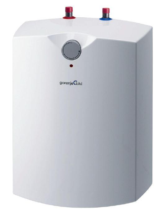 Gorenje Warmwasserspeicher Boiler Untertischgerät Untertisch Druckspeicher 5 L
