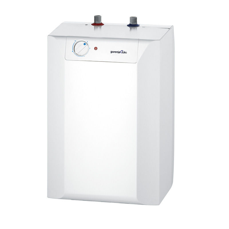 Gorenje Untertischgerät Boiler Warmwasserspeicher 10 Liter Untertisch Drucklos