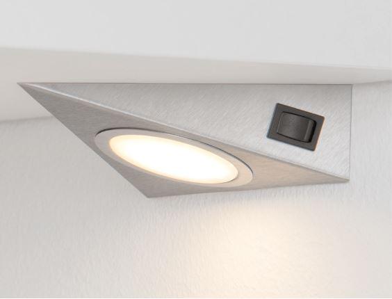 Triang LED Unterschrank-Leuchte mit herausragender Leuchtkraft 2er Set