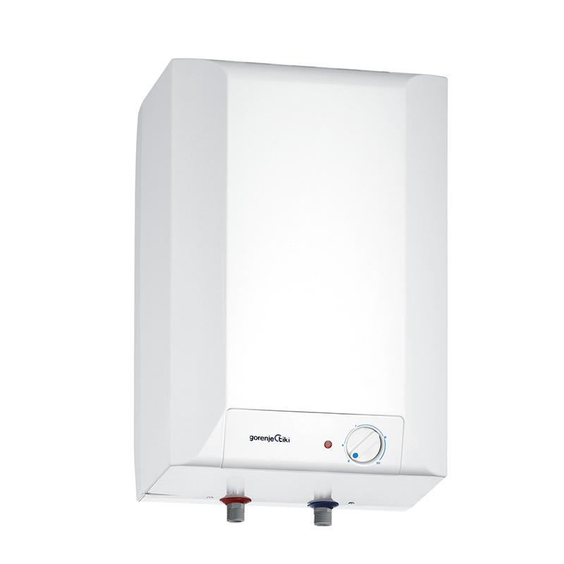 Gorenje Obertischboiler Boiler Warmwasserspeicher 10 Liter Obertischspeicher 10l